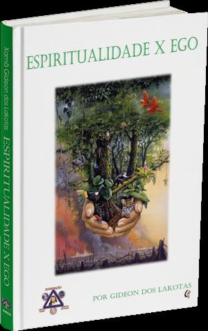 livro Espiritualidade x Ego
